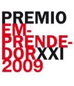 Premio Emprendedor XXI 2009
