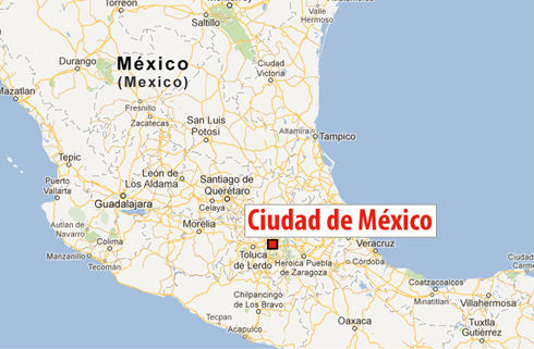 M2m Project In Mexico To Monitor Industrial Motors With
