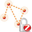 Triple Security in ZigBee: Link, Network and Application layer Encryptions