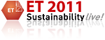 Environmental Technology 2011 – Sustainability live!: 24th-26th May 2011, NEC – Birmingham, UK