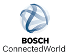 Bosch ConnectedWorld 2014, February 5-6, Berlin, Germany
