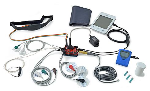 e-Health_Sensor_Kit