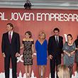Libelium Premio Nacional Joven Empresario Foto