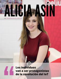 Leaners Magazine - Los individuos van a ser protagonistas de la revolución del IoT