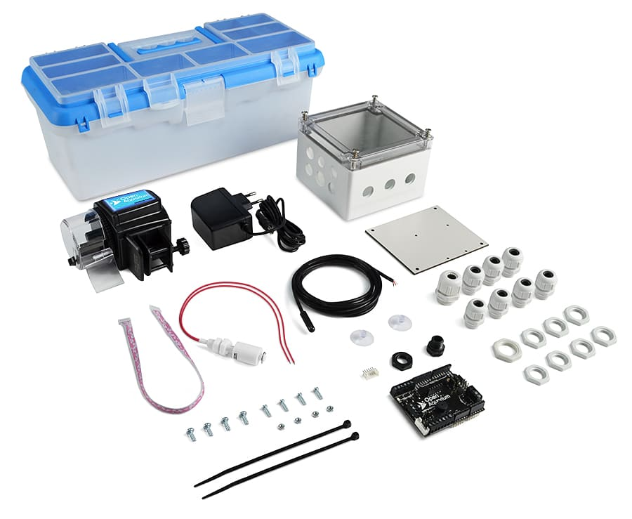 Open Aquarium Basic Kit