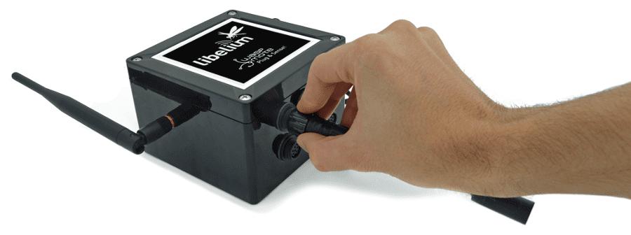 Smart Water Sensor Probes