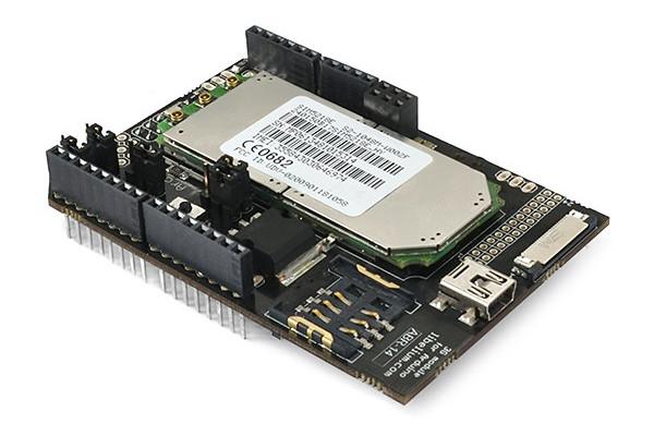 3G GPRS Board