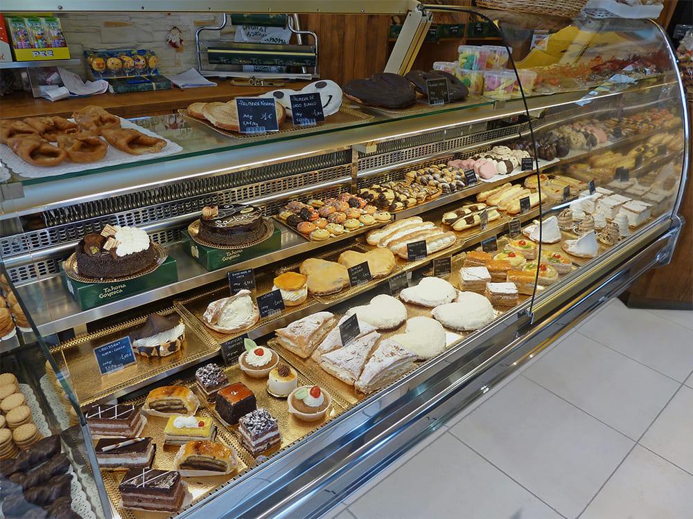 Tahona Goyesca - Bakery and Pastry