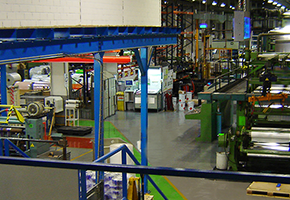 image Smart Factory: Reducing Maintenance Costs and Ensuring Quality in the Manufacturing Process