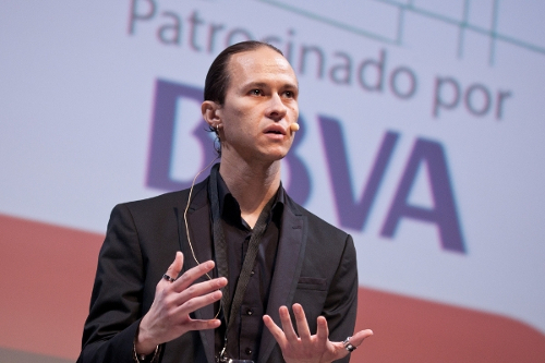 EmTech Valencia MIT David Gascon