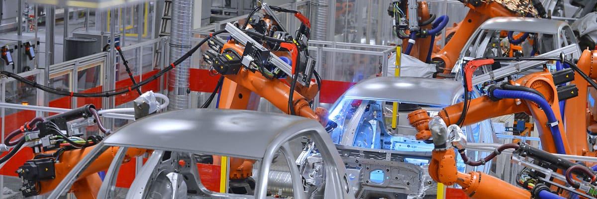 Smart Factory Case Study Libelium