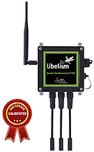 Libelium Releases Smart Cities Sensor Platform for Precise Urban Monitoring