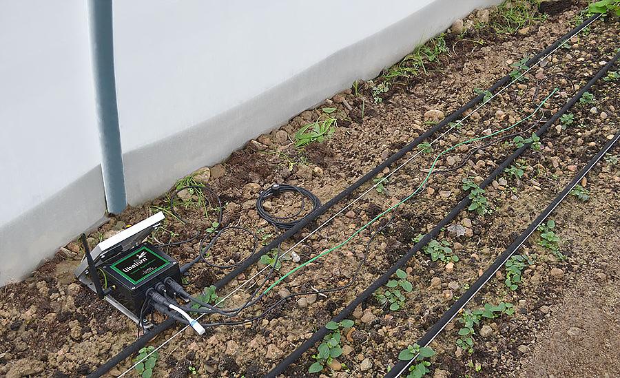 Smart Agriculture Node
