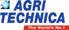 Agritechnica 2015: November 10-14. Hannover, Germany