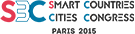 S3C Paris: September 1-3, 2015. Paris, France