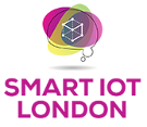 Smart IoT London: April 12 & 13, 2016. London, UK.