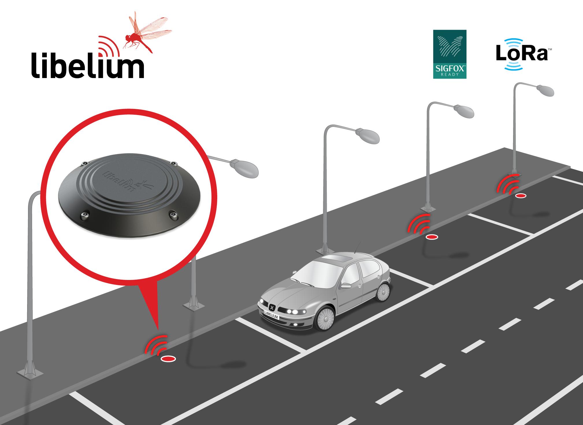 Libelium Iot Solutions Finalist At 2016 Best Of Sensors