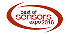 Libelium IoT solutions finalist at 2016 Best of Sensors Expo Awards