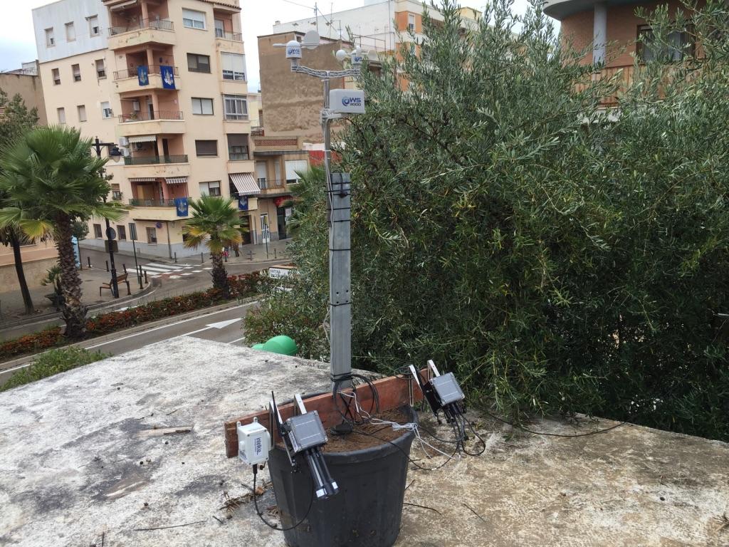 Smart Garden system deployment