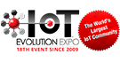 IoT Evolution Expo & Conference: July 17 – 20, Las Vegas, US