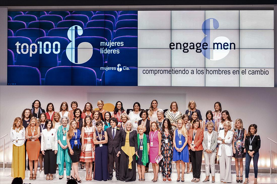 Top 100 Mujeres Líderes