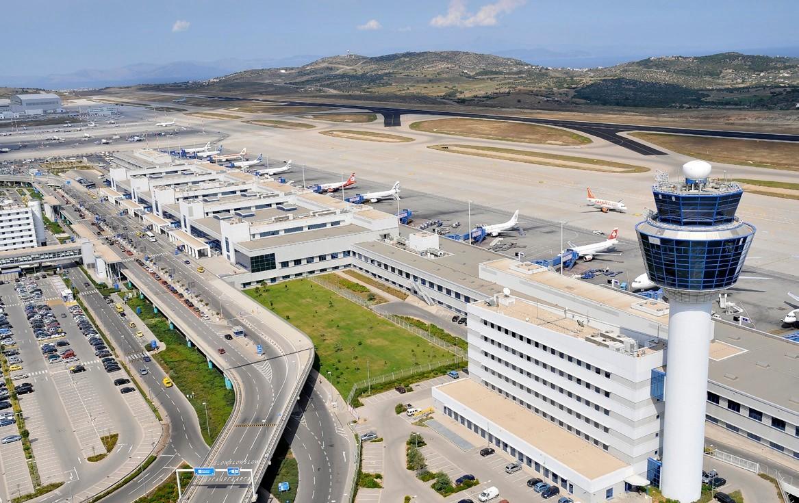 Athens International Airport trusts EXM and Libelium's IoT platform to enhance environmental monitoring