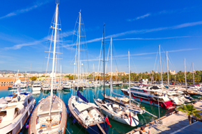 Libelium's IoT sensors platform helps to control environmental impact on Palma de Mallorca's harbor to become a smart tourist destination