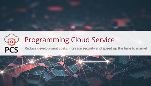 Libelium Releases the First Programming Cloud Service for the IoT