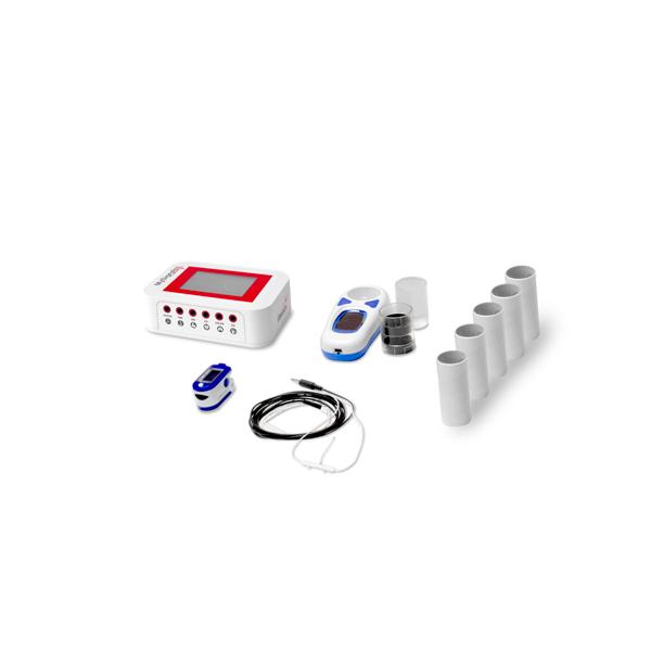 MySignals Respiratory and Breathing Monitoring Development Kit