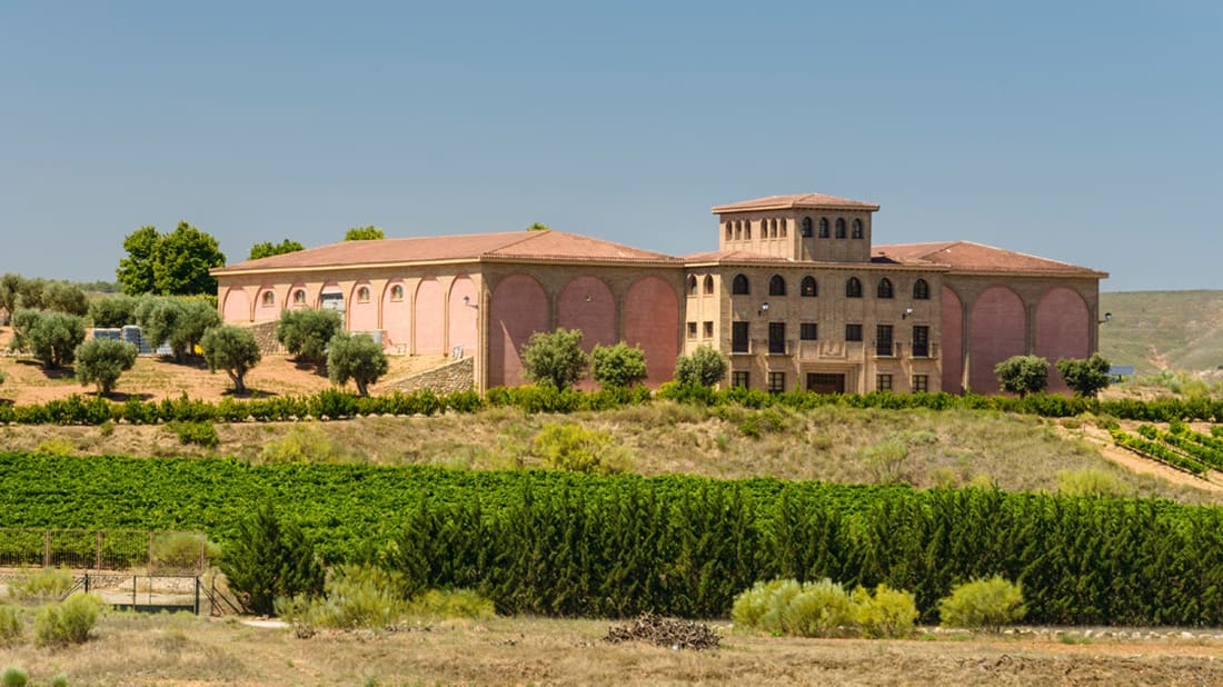 Aylés Winery