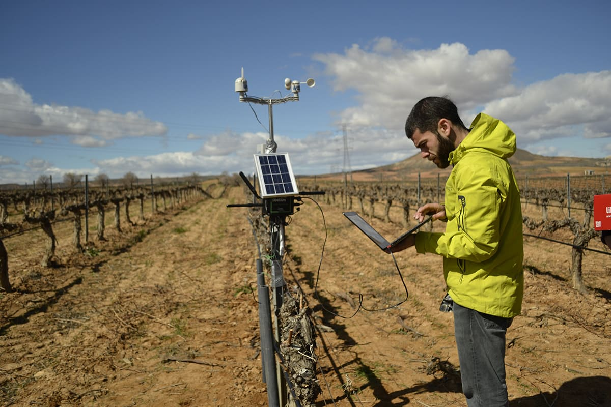 Configuration of the Waspmote Plug & Sense! Smart Agriculture