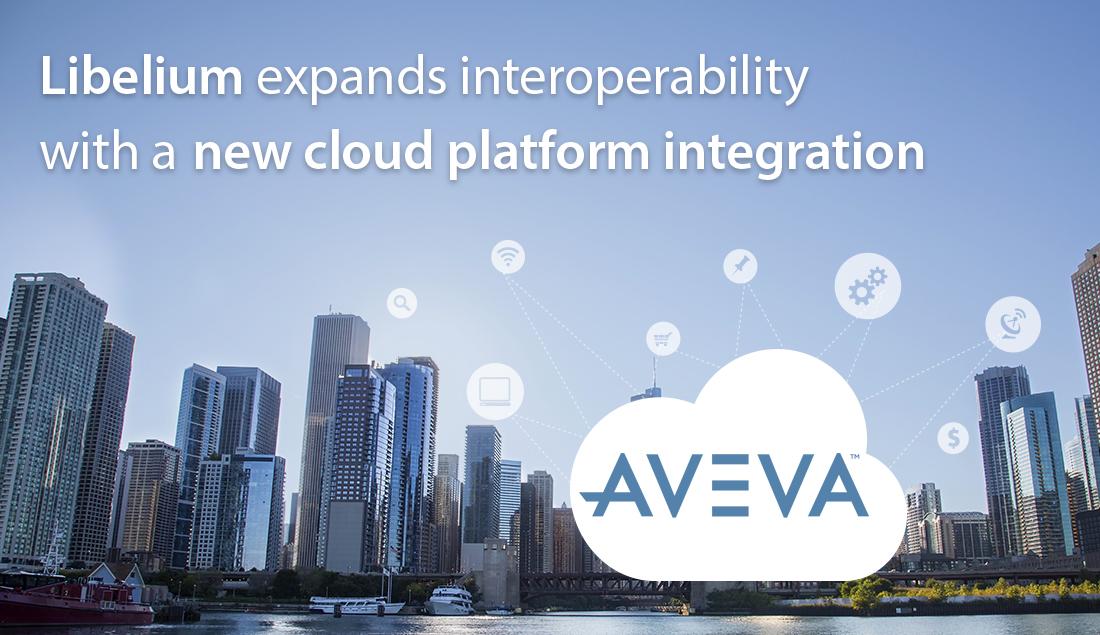 Integration of AVEVA's Insight, powered by Wonderware Online Cloud Platform