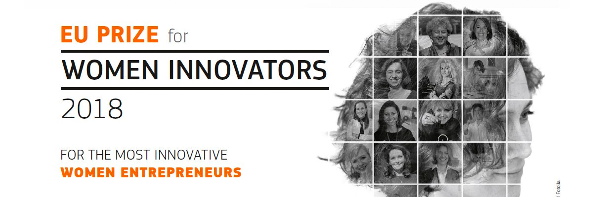 eu prize women innovators 2018