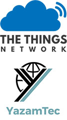 Smart Parking Solution by The Things Network, Yazamtec and Libelium