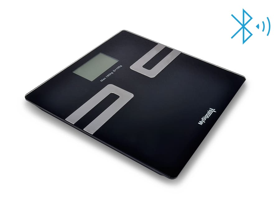 MySignals Body Scale