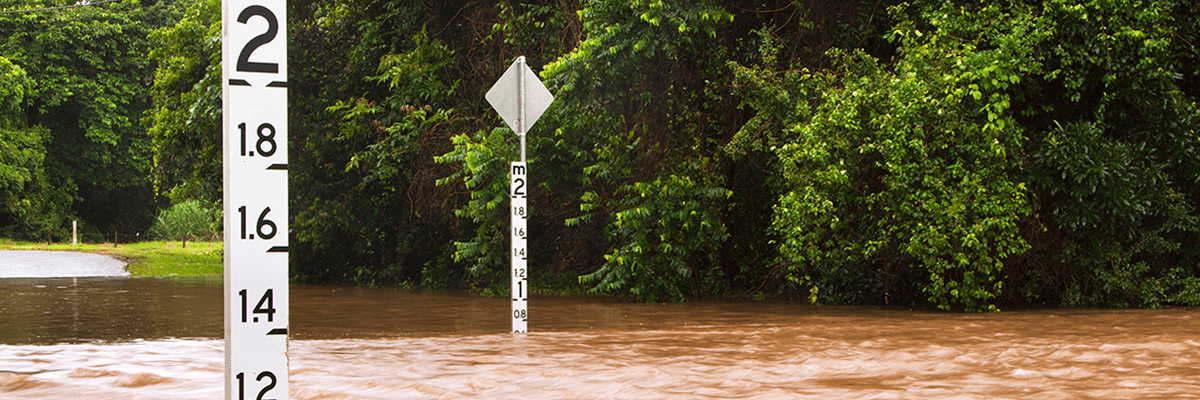 flood prevention with iot technology