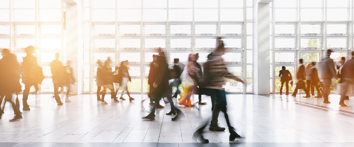 Meshlium Scanner to monitor passengers' activity at Manchester Airport