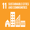 Sustainable Development Sustainable cities and communities