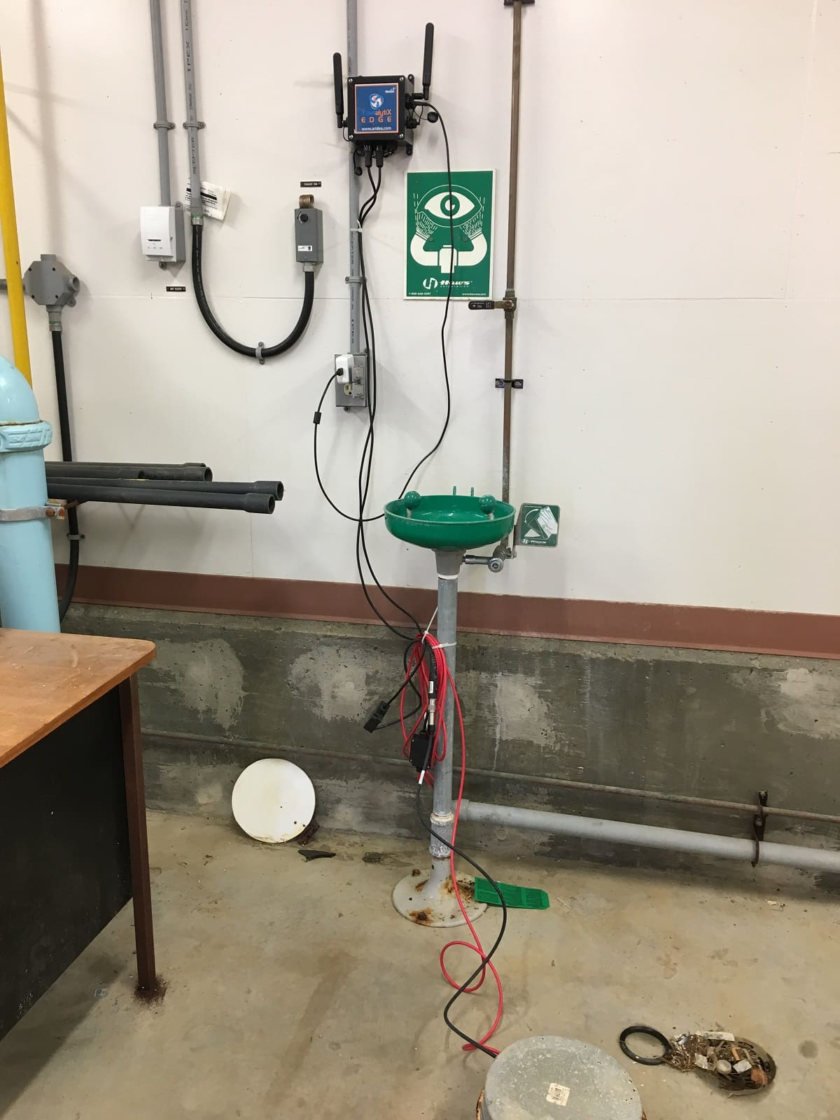 Aridea uses Libelium's P&S! Smart Water Xtreme for this project