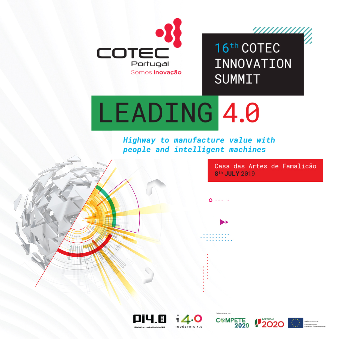 Cotec i4.0 Challenge