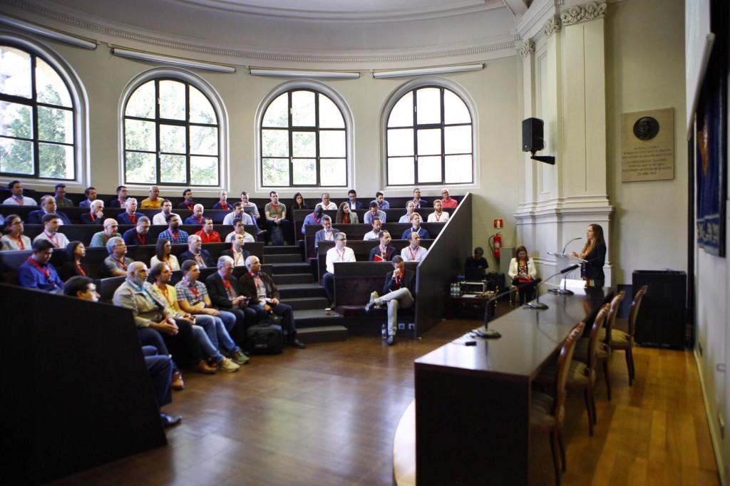 Libelium IoT Conference