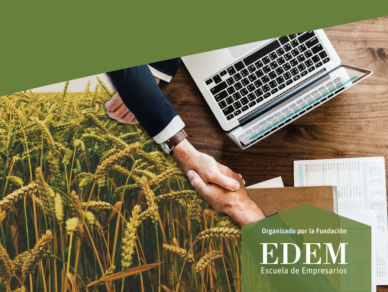 EDEM Gestion Agroalimentaria