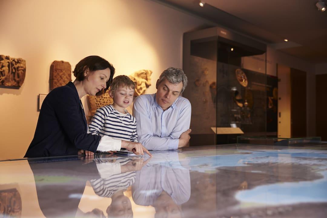 IoT Museum Smart Heritage
