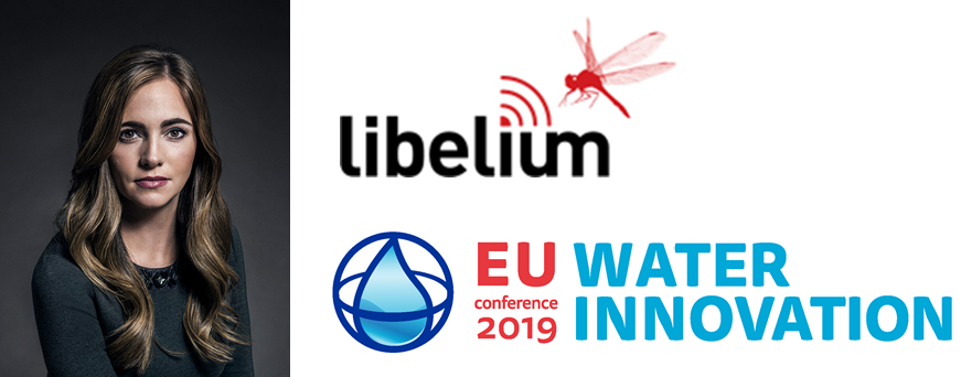 EU Water Innovation Conference 2019