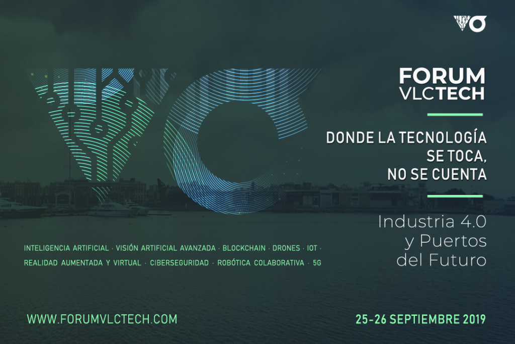 Forum Valencia Tech