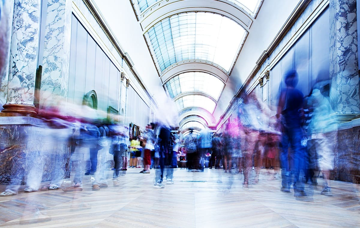 IoT projects for retail sector