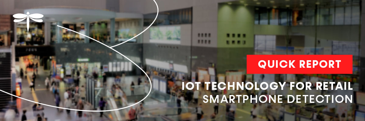 Quick Report: IoT Technology for Retail