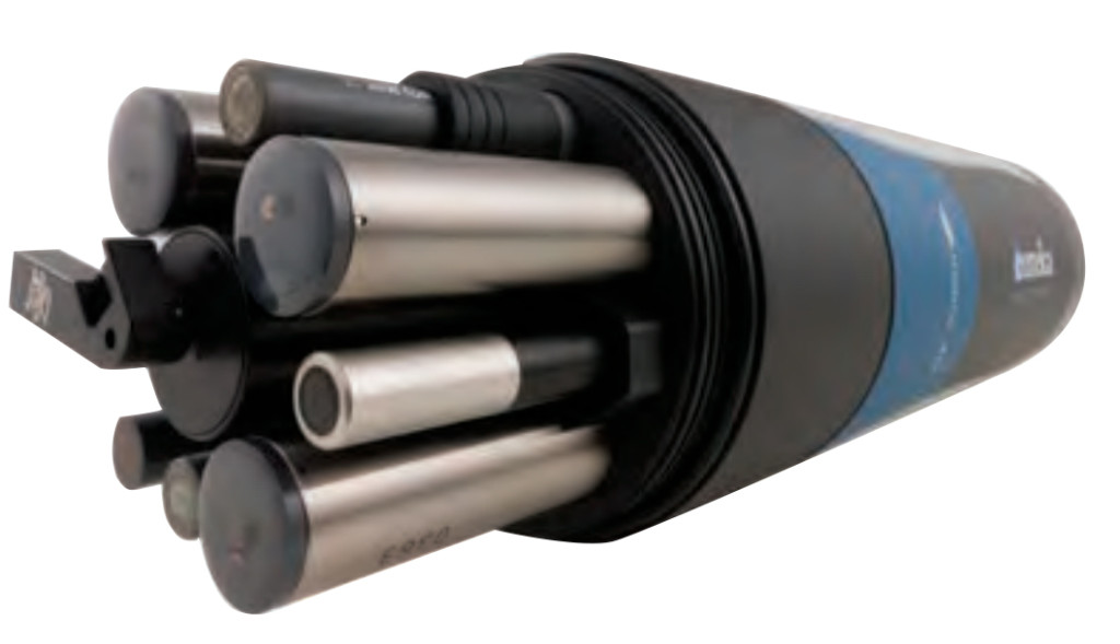 Manta and StacSense, new sensors for custom smart water projects