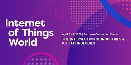 IoT Worl - San José