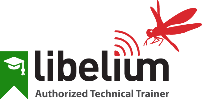 Libelium ATT - Authorized Technical Trainer